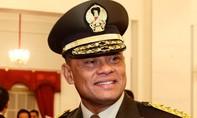 Mỹ không cho tướng quân đội Indonesia nhập cảnh