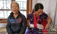Nam thanh niên chém cán bộ Trạm y tế xã vì không được truyền nước