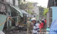 Nhân chứng bàng hoàng kể lại giây phút cả gia đình lao vào đám cháy cứu người