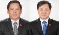 Giới thiệu 2 vị trí giữ chức vụ Bộ trưởng GTVT và Tổng Thanh tra Chính phủ