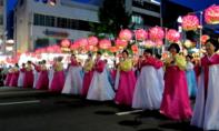 Nhiều hoạt động hấp dẫn tại Lễ hội văn hoá thế giới lần 3