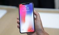 Apple khẳng định iPhone X 'cháy hàng'