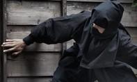 Cảnh sát Nhật Bản bắt giữ siêu trộm ninja 74 tuổi