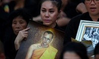 Biển người đổ về thủ đô Thái Lan dự lễ hỏa táng vua Rama IX