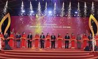 Khánh thành giai đoạn 1 và khởi công giai đoạn 2 nhà máy Hoa Sen Nhơn Hội Bình Định
