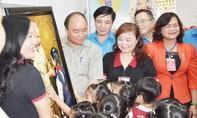 Thủ tướng vui mừng vì lương công nhân được cải thiện