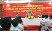 Thủ tướng Chính phủ làm việc tại tỉnh Đồng Nai