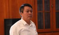 Kỷ luật cảnh cáo, thôi chức Giám đốc Sở TN-MT Yên Bái đối với ông Phạm Sỹ Quý