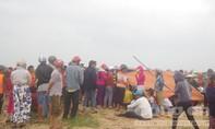 Phú Yên: Thả neo tàu cá, một ngư dân tử vong