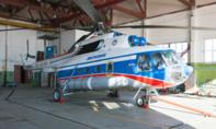 Máy bay Nga mất tích được tìm thấy dưới biển