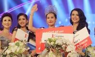 Vừa đăng quang, tân Hoa hậu Đại dương bị chê 'kém sắc'
