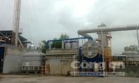 Lợi dụng nhà máy gây ô nhiễm để vòi tiền doanh nghiệp?