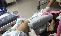 TP.HCM: Bệnh viện quận 11 cứu thành công người phụ nữ bị từ chối phẫu thuật trước đó