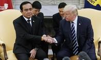 Tổng thống Trump muốn giảm thâm hụt thương mại với Thái Lan