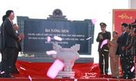 Bộ trưởng Tô Lâm dự Lễ đặt Bia tưởng niệm, ghi danh tại Đắk Nông