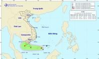 Miền Trung và Nam Bộ lạnh xảy ra mưa do áp thấp nhiệt đới
