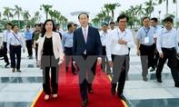 APEC 2017: Truyền thông Thái Lan đánh giá cao vai trò của Việt Nam