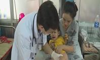 Bệnh tay chân miệng đang lan rộng ở Đắk Lắk