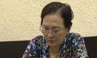 Thông báo về việc Khởi tố bị can, bắt tạm giam đối với Bùi Thị Oanh về tội 'Lừa đảo chiếm đoạt tài sản'