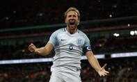 Harry Kane đưa tuyển Anh đến World Cup trong ngày làm đội trưởng