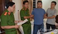 Nhóm giang hồ gây án ở Lạng Sơn bị bắt tại Huế