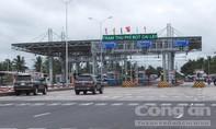 Trạm BOT Cai Lậy thu phí trở lại trong tháng 10, giá vé giảm 30%