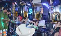 Gần 100 dân chơi phê ma tuý trong quán karaoke ở TP.HCM