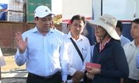 Chủ tịch UBND TP. Đà Nẵng: 'Chỗ nào lộn xộn, nhếch nhác thì chủ tịch quận chịu trách nhiệm'