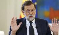 Thủ tướng Tây Ban Nha: 'Khả năng độc lập của xứ Catalan sẽ không bao giờ xảy ra'