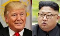 Tổng thống Trump cảnh báo 'Chỉ có một thứ có hiệu quả với Triều Tiên'