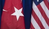 Mỹ, Thổ Nhĩ Kỳ trả đũa qua lại bằng cách dừng hầu hết dịch vụ cấp visa