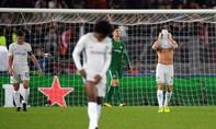 Hàng thủ mắc nhiều sai lầm, Chelsea thảm bại trước AS Roma