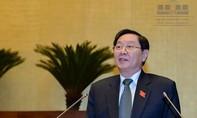 Đại biểu Quốc hội đề xuất hợp nhất một số Bộ, sát nhập 10 tỉnh