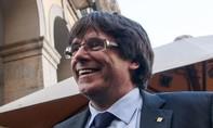 Tòa Tối cao Tây Ban Nha triệu tập cựu thủ hiến xứ Catalan