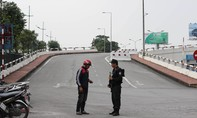 Siết chặt an ninh trước giờ Tổng thống Trump đến Hà Nội