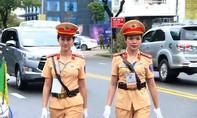 Lực lượng CSGT góp phần quan trọng trong thành công chung của APEC