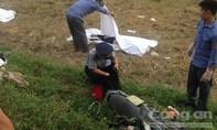 Tai nạn đường sắt, ba người trong gia đình tử vong thương tâm