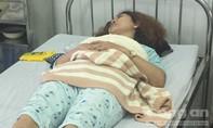 Bí thư xã đánh vợ nhập viện, bị tố quan hệ bất chính