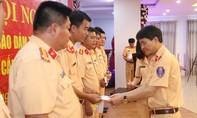 Cảnh sát giao thông tổng kết công tác phục vụ APEC 2017