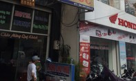 Đôi nam nữ tử vong trong khách sạn ở Sài Gòn