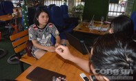 'Tôi muốn bỏ quay clip, nhảy xuống đánh cô ta khi con tôi bị đánh đập'