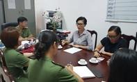 Ngô Thanh Vân mời công an vào cuộc xử lý việc livestream lậu phim 'Cô Ba Sài Gòn'