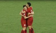 Hòa Afghanistan, Việt Nam chính thức có mặt tại Asian Cup 2019