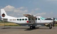 Máy bay rơi ở Tanzania khiến 11 người thiệt mạng