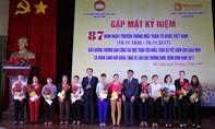 Công ty Phượng Hoàng tặng 950 triệu đồng cho các gia đình chính sách