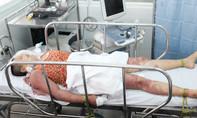 Trừ tà ma, hai chị em ruột bị thầy pháp đánh bầm dập phải nhập viện cấp cứu