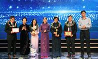 Bệnh viện Chợ Rẫy vinh dự đón nhận giải thưởng 'Nhân tài Đất Việt'