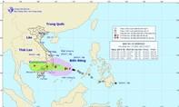 Nhiều Bộ, ngành được yêu cầu chuẩn bị ứng phó bão Kirogi
