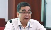 PGS.TS Nguyễn Ngọc Điện vào Viện hàn lâm Khoa học hải ngoại