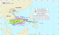 TPHCM: Cấm tàu thuyến ra khơi từ 1g ngày 3-11 để đối phó với bão